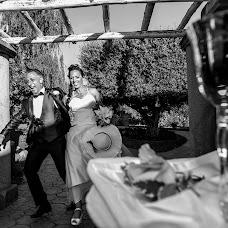 Wedding photographer Giuseppe Trogu (giuseppetrogu). Photo of 04.07.2018
