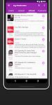 screenshot of Podcast Guru - The No Ads Podcast Player