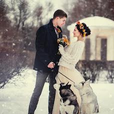 Свадебный фотограф Анна Ермолаева (Alenvita). Фотография от 28.02.2016