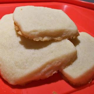 Genuine Shortbread Cookies