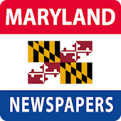 Maryland Newspapers all News