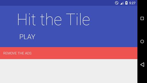 Hit the Tile Lite