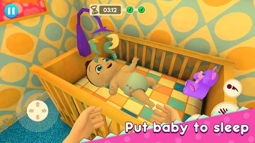 Mother Simulator: Family Life 1.3.12 screenshots 2