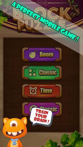 Block Puzzle Wooden 2020 1.8 screenshots 1