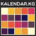 Kalendar.kg icon