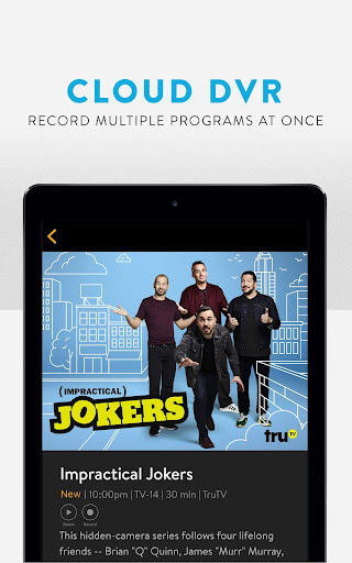 Sling TV: Stop Paying Too Much For TV! screenshot 4