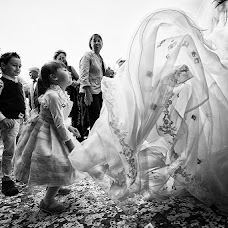 Wedding photographer Simona Rizzo (SRPWEDDING). Photo of 04.11.2016
