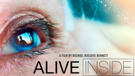 Official Alive Inside Film Of Music And Memory Project Henry S Story Youtube