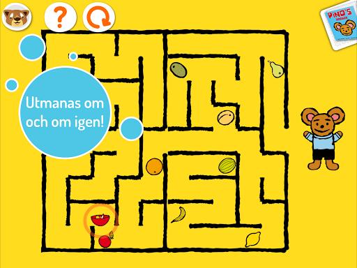 Jaramba - Stava, ru00e4kna och lek apkmr screenshots 11