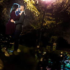 Wedding photographer Fernando Santacruz (FernandoSantacr). Photo of 20.10.2018