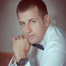 Photographe de mariage Dmitriy Kosterev (fotomargana). Photo du 24.02.2016