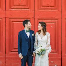 Wedding photographer Francesca Leoncini (duesudue). Photo of 15.09.2018