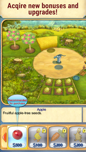 Farm Mania 2 - screenshot