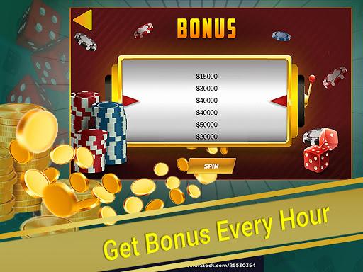 Sic Bo (Tai Xiu) - Multiplayer Casino  screenshots 7