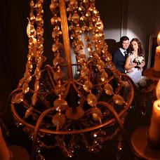 Wedding photographer Evgeniy Chernyaev (studio-report). Photo of 06.11.2017