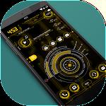 Hi-Tech Launcher 2018 - UI of Future, Theme, Fast 8.0