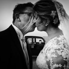 Wedding photographer Vincenzo Pioggia (vincenzopioggia). Photo of 05.07.2017