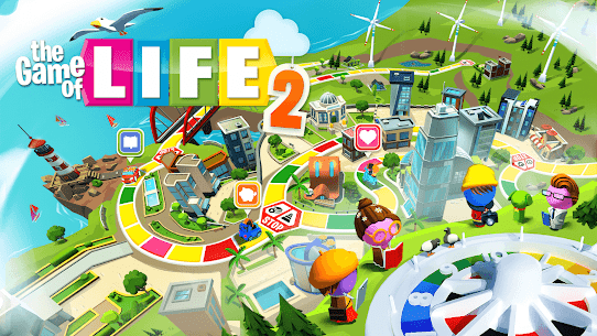 THE GAME OF LIFE 2 – ¡más decisiones y libertades! 1