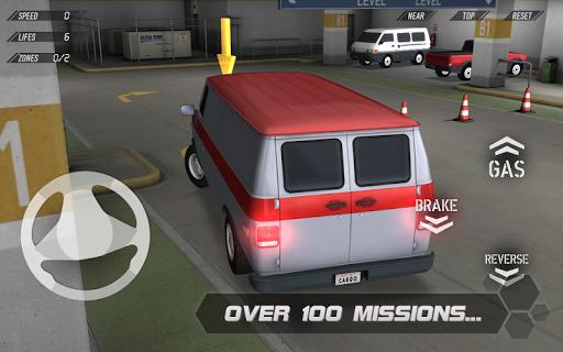 Parking Reloaded 3D 1.291 screenshots 8