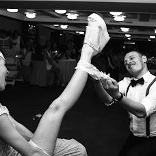 Wedding photographer Yuliya Ivanovskaya (kulikova). Photo of 12.05.2015