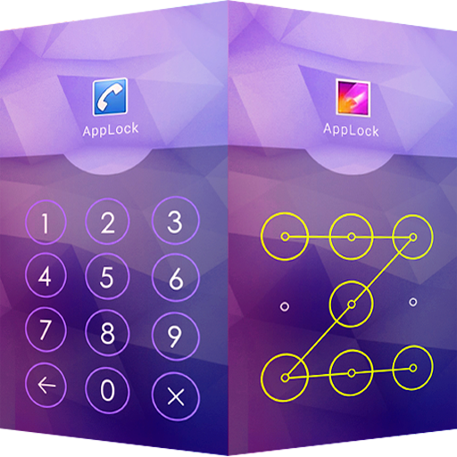 자물쇠 보안 AppLock Security 個人化 App LOGO-APP開箱王