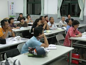 Photo: 20111004 100秋數位報導攝影與人文攝影的訣竅006