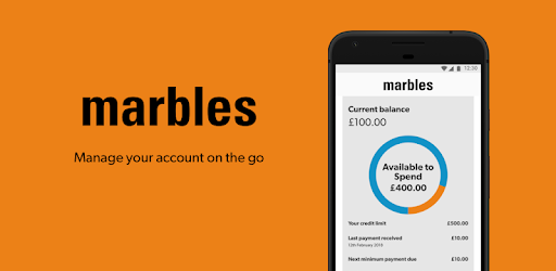 marbles credit card apply online