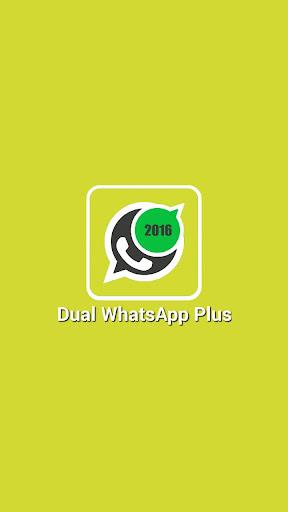 download whatsapp plus yellow