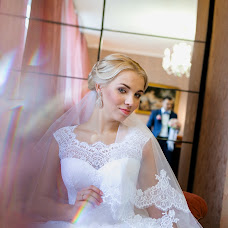 Wedding photographer Natalya Timanova (Timanova). Photo of 03.02.2017