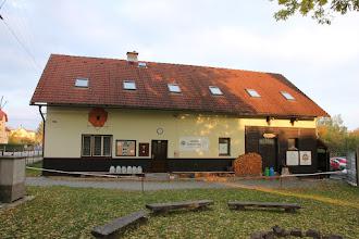 Photo: Klubovna