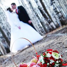 Wedding photographer Elena Gribkova (ElenaGrib). Photo of 28.09.2015