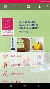 Foire de Paris - náhled