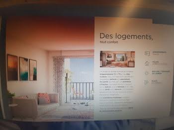 appartement à Benouville (14)