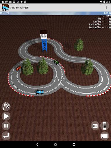 Slot Car Racing 3D 2.1.13 Windows u7528 6