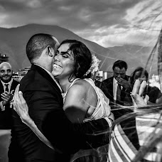 Wedding photographer Carina Rodríguez (altoenfoque). Photo of 22.06.2018