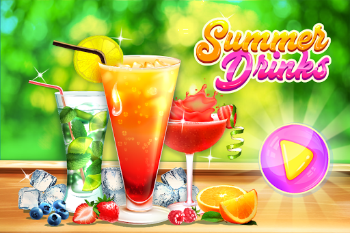 Summer Drinks - Refreshing Juice Recipes  screenshots 10