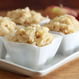 Apple and Cabbage Rice