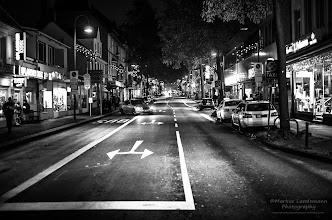Photo: Streetline ©http://markuslandsmann.zenfolio.com/