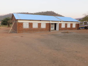 Photo: School Malawi