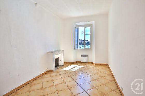 Vente appartement 3 pièces 58,79 m2