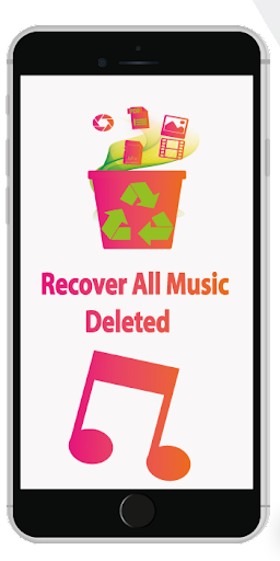 Recover Lost Deleted Music And Photos From My Phon for PC