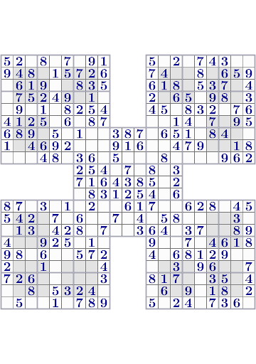 VISTALGYu00ae Sudoku modavailable screenshots 8