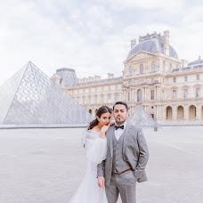 Wedding photographer Darya Lorman (DariaLorman). Photo of 31.03.2018