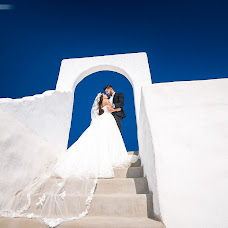 Wedding photographer Aris Kostemyakov (Aristaphoto). Photo of 18.04.2018