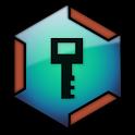 Caustic Unlock Key icon