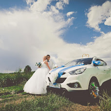 Wedding photographer Nadezhda Strelcova (StreltsovaN). Photo of 23.07.2014