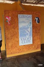 Photo: Baños del Yacht Club Curazao