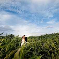 Wedding photographer Christelle Rall (christellerall). Photo of 31.05.2016