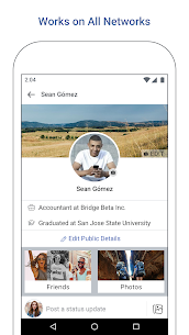 Facebook Lite Apk Download For Android 4