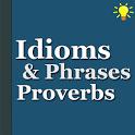 All English Idioms & Phrases icon